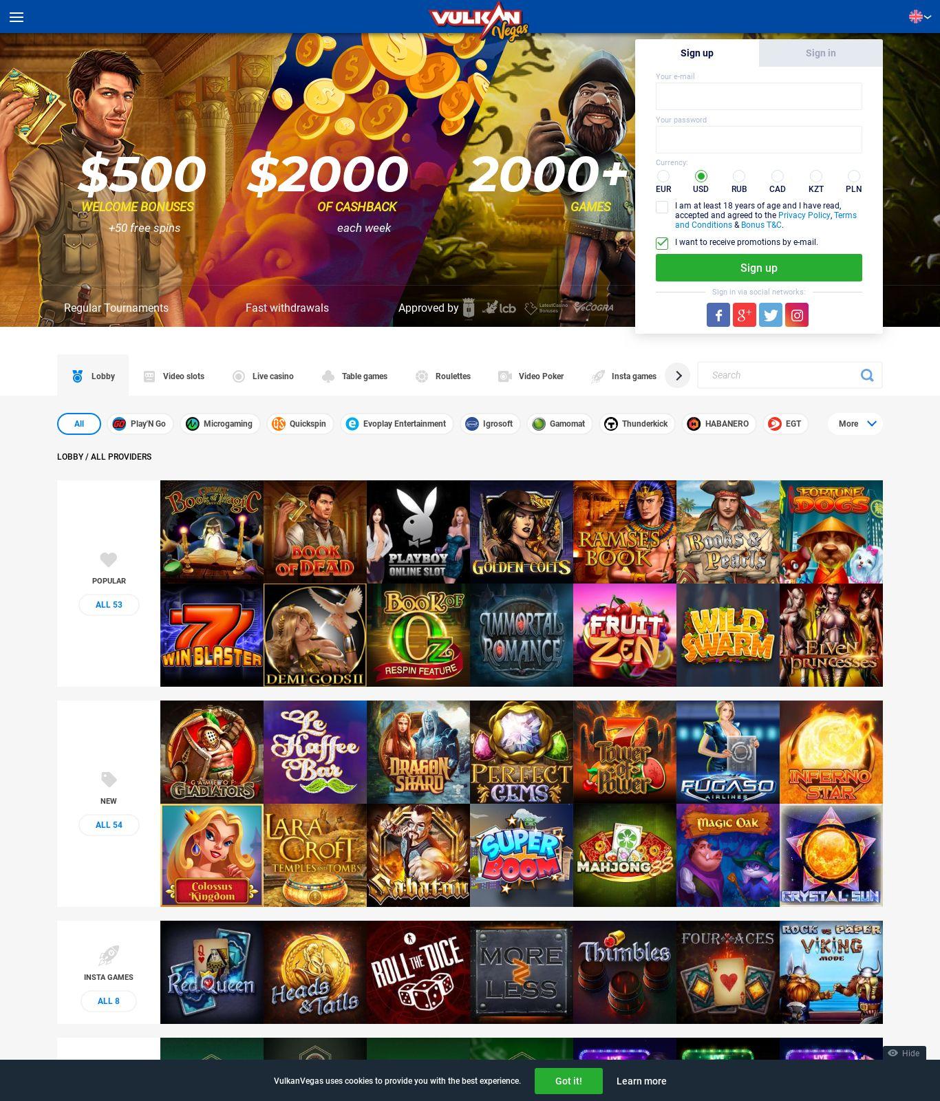 Golden gamez онлайн казино