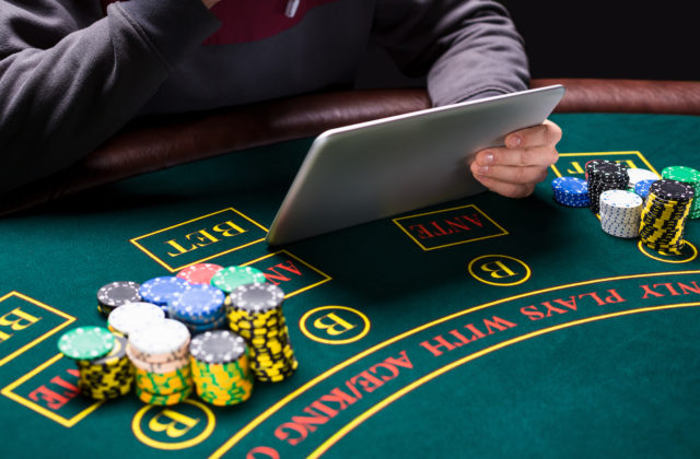 Сервери онлайн казино