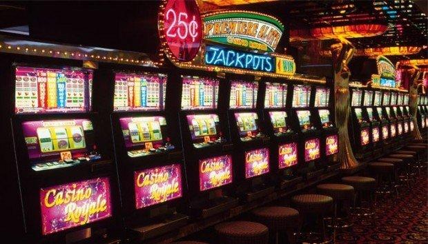 Запрет на игровые автоматы законом вход в казино golden-game