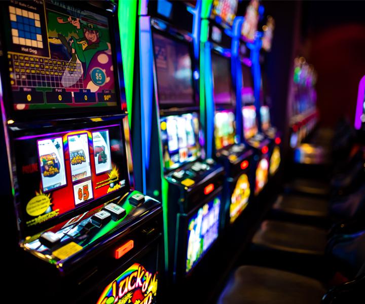 Игровые автоматы island секрет